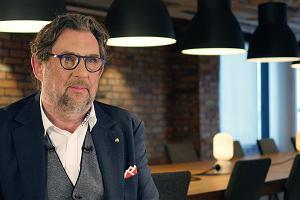 Voelkel: W nowoczesnych firmach nie potrzebujemy ludzi, którzy nastawieni są na indywidualny cel [NEXT TIME]