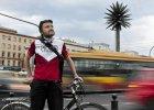Powstał portret warszawskich rowerzystów: to urodzeni optymiści