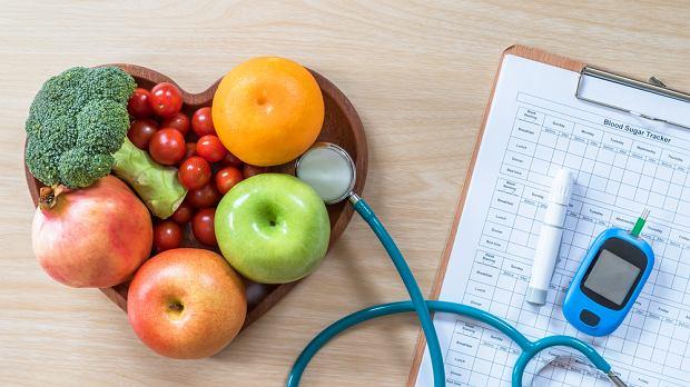 Dieta cukrzycowa - o czym musisz pamiętać?