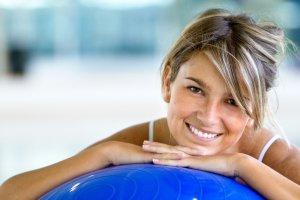 Aktywność fizyczna zamiast botoksu!