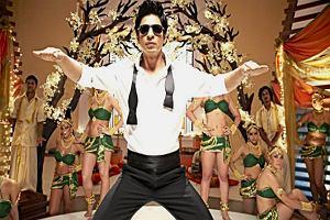 Poszukiwani: biali zachodni tury�ci do roli w filmie z Bollywood