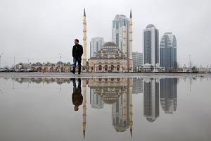 Serce Czeczenii mo�e zosta� symbolem Rosji