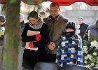 Na pogrzeb Julii Bonk, c�rki opolskiego olimpijczyka, przyszed� premier Tusk [ZDJ�CIA]