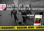 Faktoid w aplikacji Gazeta.pl LIVE na Androida. Opr�cz tego nowo�ci: Raczkowski i nowe powiadomienia.