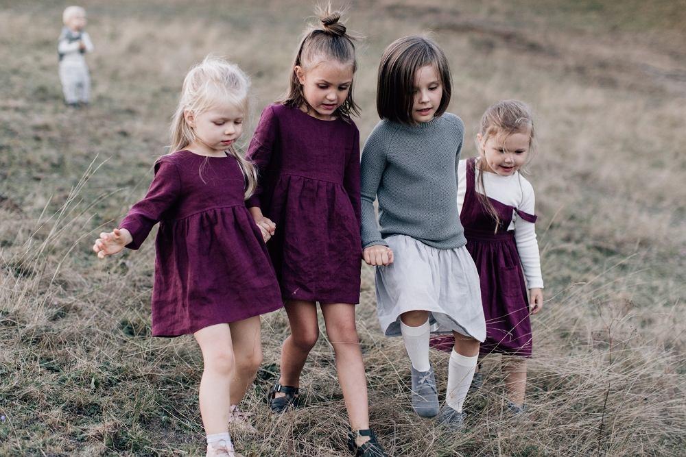 Roe & Joe - nowa polska marka ubranek dla dzieci