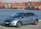 Hyundai i30 - test | Pierwsza jazda