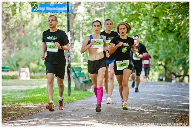 Bieg Wega�ski 10 km