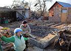 Siemian�wka pod S�owia�skiem wstaje z ruin