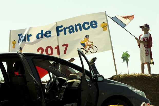 Byliśmy na Tour de France 2017. Co legendarny wyścig kolarski ma wspólnego z motoryzacją?