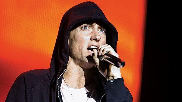 """Niedługo po zapowiedzi albumu """"Shady XV"""", Eminem opublikował zapowiadający wydawnictwo singel."""