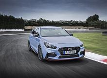 Hyundai i30 N gotowy na podbój Polski. Znamy ceny nad Wisłą