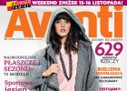 Listopadowy numer Avanti ju� w kioskach: zapraszamy na weekend zni�ek!