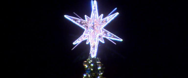 Otwarcie Jarmarku Bożonarodzeniowego na ul. Piotrkowskiej oraz inauguracja iluminacji świątecznej