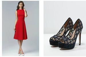 Dodatki do czerwonej sukienki: jakie wybrać?