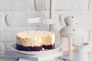 Dla fanów białej czekolady - pyszne ciasta i desery
