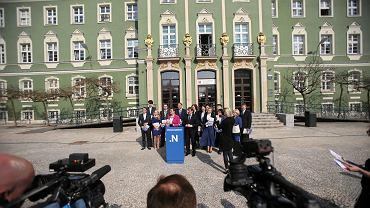 Nowoczesna przedstawia program dla Szczecina