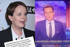 Karolina Korwin Piotrowska, Krzysztof Ziemiec