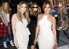 "Jennifer Lopez promuje film ""Parker"" - w jakim stylu? [ZDJĘCIA]"