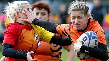 We wrześniu na boisku AWF-u w Warszawie odbył się drugi z sześciu w tym roku turniejów o mistrzostwo Polski w rugby kobiet. W finale, podobnie jak na pierwszym turnieju w Poznaniu, rugbistki Lechii Gdańsk pokonały Tygrysice Sochaczew.