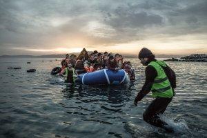 Libia: zatonęła łódź z uchodźcami. Zaginionych blisko 100 osób