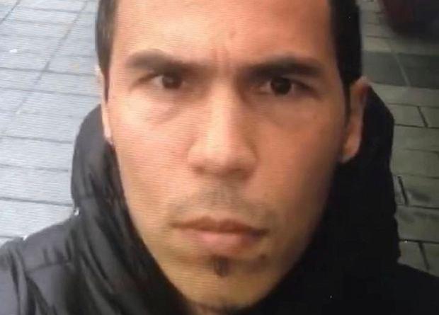 Zamachowiec ze Stambułu mógł być szkolony w Syrii. Do Turcji dostał się z żoną i dziećmi