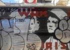 Nowojorski mural upami�tniaj�cy Powstanie Warszawskie zdewastowany