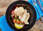 Przepis na sałatkę do mięs z rusztu - Czyli pikantne smaki na grillu!
