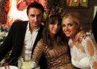 """""""Party"""" donosi, �e Krupi�ska i Karpiel-Bu�ecka s� par�. Byli razem na weselu Mancewicz. Mamy zdj�cia!"""