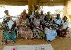 Sekretna misja kobiet: Stanik na pomoc