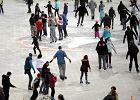 Sprawa zniszczenia lodowiska na Narodowym do prokuratury
