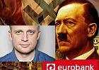 "Pose� PiS wzywa do bojkotu banku. ""Adamczyk jak Hitler"""