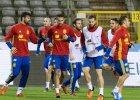 Odwołano mecz towarzyski Belgia - Hiszpania. Strach przed zamachami