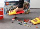 Jesteśmy uratowani! Już nigdy nie nadepniesz bosą stopą na klocek LEGO!