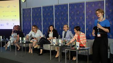 Kobiety w biznesie na Europejskim Kongresie Gospodarczym 2018 w Katowicach
