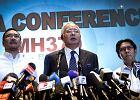 Tajemnica lotu MH370 częściowo rozwikłana? Zdaniem ekspertów katastrofę malezyjskiego boeinga spowodował pilot samobójca