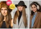 Co nosić zamiast czapki? Mamy modne alternatywy
