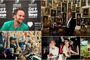 10 najwa�niejszych wydarze� kulturalnych weekendu