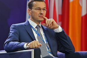 Mateusz Morawiecki ujawnił swoje oświadczenie majątkowe