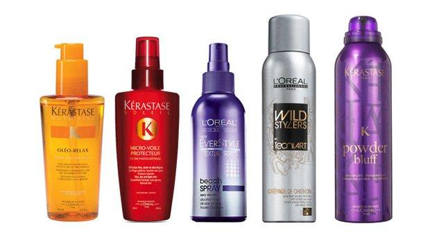 te produkty przyspieszą układanie włosów
