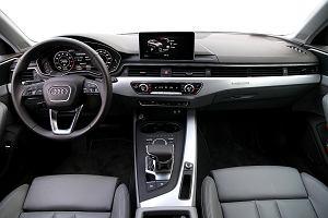 Audi A4 Allroad 2.0 TFSI | Test długodystansowy cz. III | Systemy wsparcia kierowcy