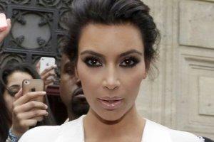 My�la�a, �e nikt nie zauwa�y. A jednak! Kim Kardashian wstawi�a zdj�cie na Instagram i...