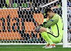 Odpaść z Euro, nie przegrywając meczu - ależ to okrutne!