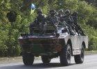"""Litwa ��da wycofania rosyjskich wojsk z Ukrainy. """"Ewidentna inwazja"""""""