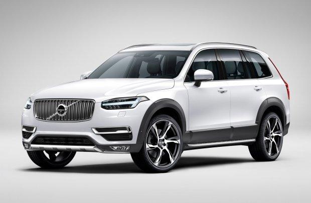 Firmowy galimatias | Kto z kim? Czy Volvo nadal jest szwedzkie?