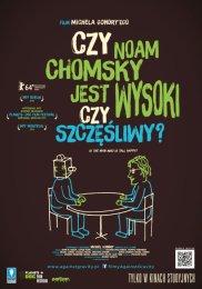 Czy Noam Chomsky jest wysoki czy szcz�liwy? - baza_filmow