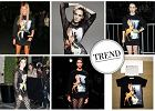 """Bluzka z jelonkiem Bambi od Givenchy - nowy """"must have"""" gwiazd. Wielka moda czy dziecinada...?"""
