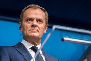 Tusk w obszernym wywiadzie dla POLITICO: Jeśli w Polsce doszłoby do zmiany władzy...
