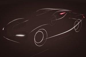 Atieva | Nowa marka zapowiada przełomowe auto