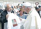 Mecz więźniów z Polski i Włoch w Roku Miłosierdzia: papież za, Zbigniew Ziobro przeciw