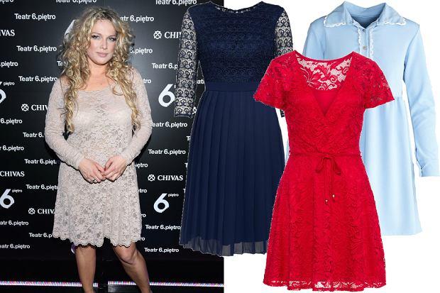 Szukasz ładnej sukienki na lato, która będzie lekka i ładnie wymodeluje sylwetkę? Mamy dla ciebie sukienki plus size na lato. Z wyprzedaży!